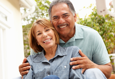 Dental Implants vs. Dentures in Centennial, CO